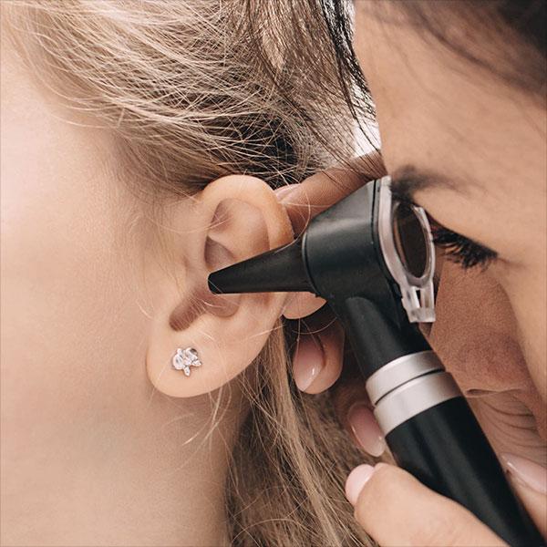 Ear Doctor in Hoover, AL