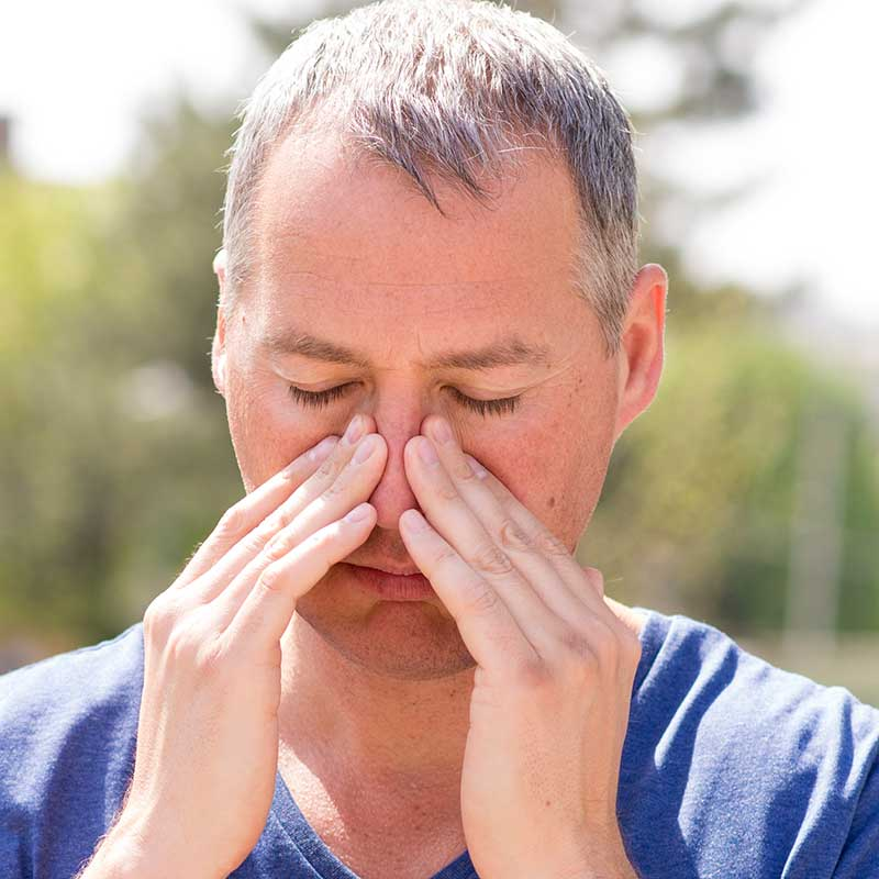 Do Nasal Polyps Cause Mucus?